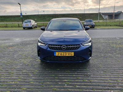 Occasion Lease Opel e-Corsa (8)