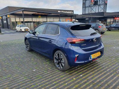 Occasion Lease Opel e-Corsa (9)