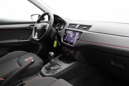 Occasion Lease Seat Ibiza (24)