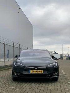 Occasion Lease Tesla Model S (2)