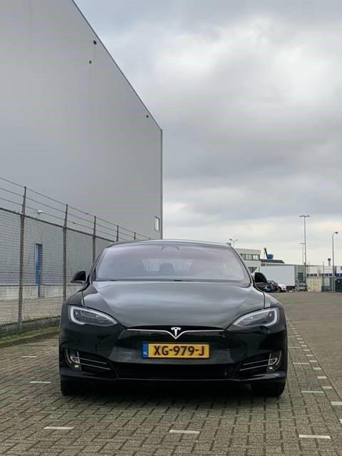 Tesla Model S 75 kWh AWD 5d. (4% bijtelling over volledige fiscale waarde!)