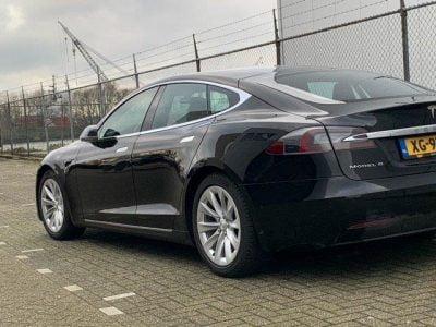 Occasion Lease Tesla Model S (3)