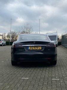 Occasion Lease Tesla Model S (5)