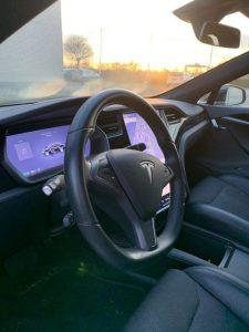 Occasion Lease Tesla Model S (6)