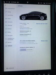 Occasion Lease Tesla Model S (7)