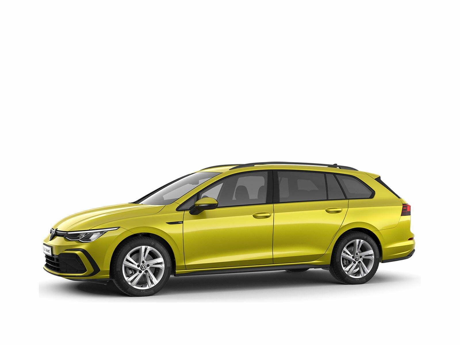 Volkswagen Golf Variant 1.5 eTSI 110kW/150pk DSG R-Line 5d.