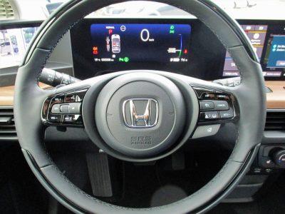 Honda E 8% bijtelling (10)