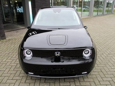 Honda E 8% bijtelling (4)