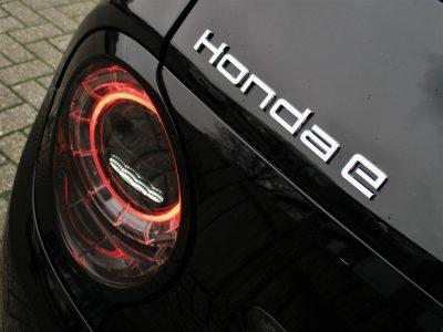 Honda E 8% bijtelling (6)