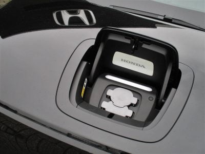 Honda E 8% bijtelling (7)