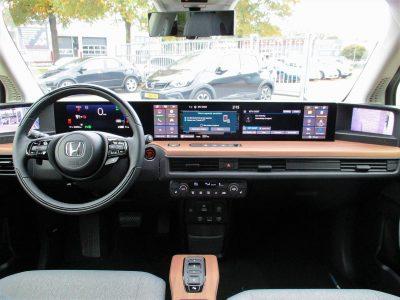 Honda E 8% bijtelling (9)