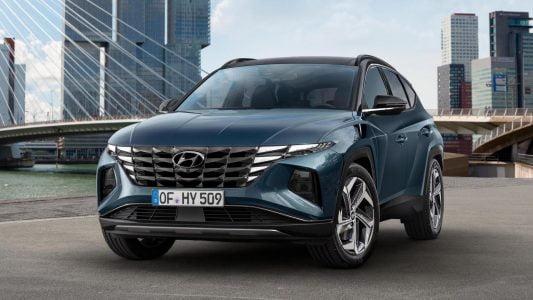 Hyundai Tucson leasen - LeaseRoute (12)