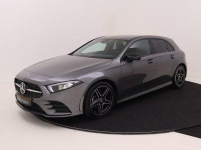 Mercedes-Benz A-Klasse Voorraadlease (1)