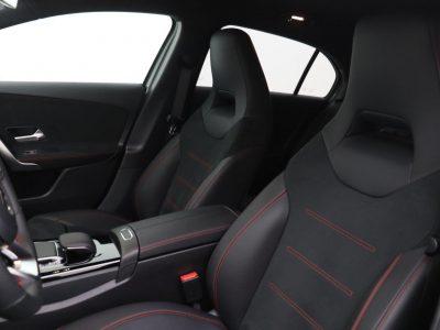 Mercedes-Benz A-Klasse Voorraadlease (11)