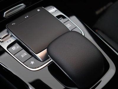 Mercedes-Benz A-Klasse Voorraadlease (14)