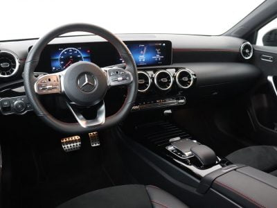 Mercedes-Benz A-Klasse Voorraadlease (17)