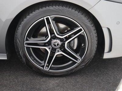 Mercedes-Benz A-Klasse Voorraadlease (2)