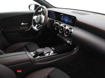 Mercedes-Benz A-Klasse Voorraadlease (20)
