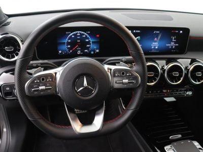 Mercedes-Benz A-Klasse Voorraadlease (22)