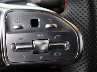 Mercedes-Benz A-Klasse Voorraadlease (3)