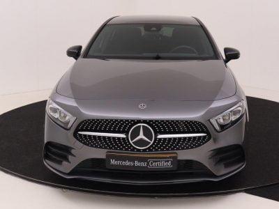 Mercedes-Benz A-Klasse Voorraadlease (5)
