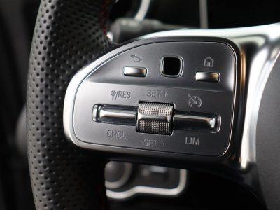 Mercedes-Benz A-Klasse Voorraadlease (7)