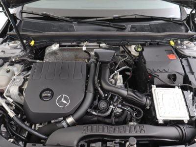 Mercedes-Benz A-Klasse Voorraadlease (8)