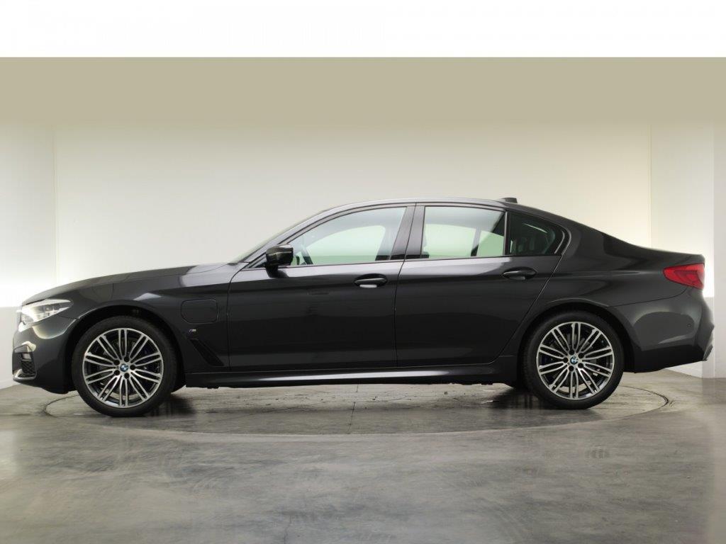 BMW 5-Serie Sedan 530e iPerformance eDrive Edition 4d.