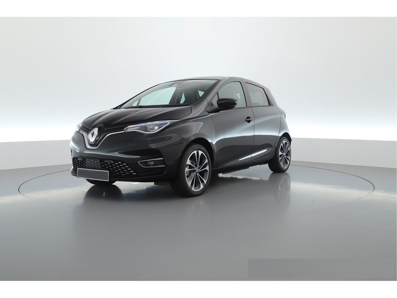 Renault ZOE R135 Intens 5d. (Nieuwe voorraadauto met 8% bijtelling!)
