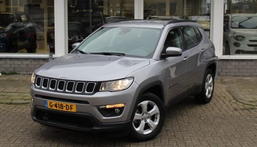 Jeep Compass Occasion Lease (1)