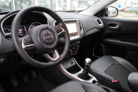 Jeep Compass Occasion Lease (10)