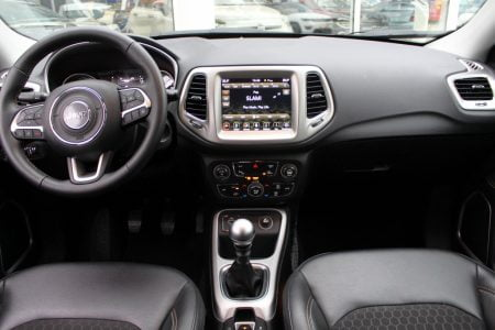 Jeep Compass Occasion Lease (13)