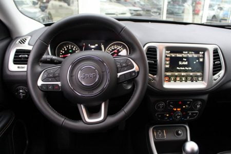 Jeep Compass Occasion Lease (14)