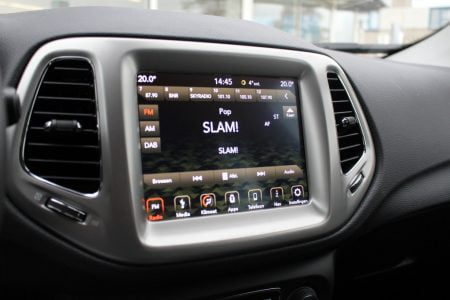 Jeep Compass Occasion Lease (16)