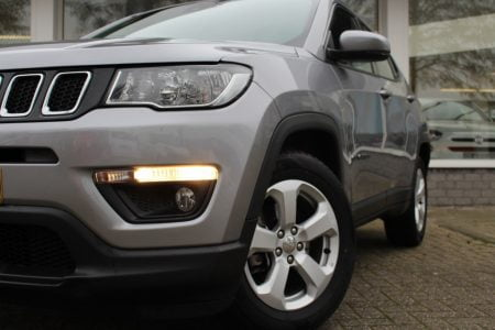 Jeep Compass Occasion Lease (2)