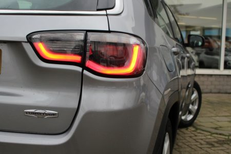 Jeep Compass Occasion Lease (5)