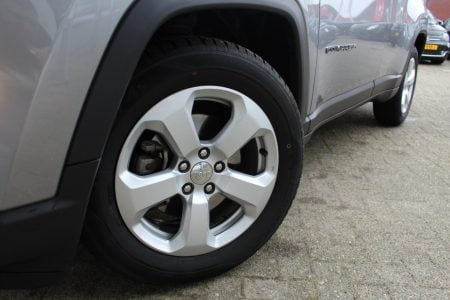 Jeep Compass Occasion Lease (8)