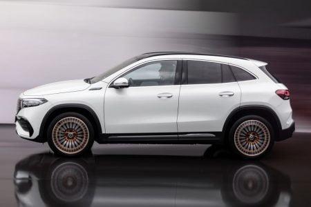 Mercedes-Benz EQA leasen (2)
