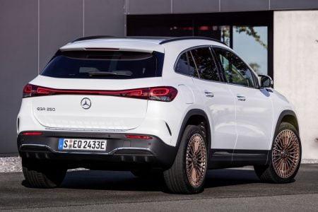 Mercedes-Benz EQA leasen (3)