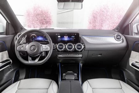 Mercedes-Benz EQA leasen (4)