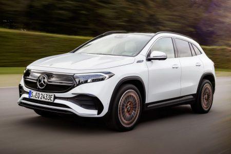 Mercedes-Benz EQA leasen (7)