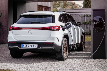 Mercedes-Benz EQA leasen (8)