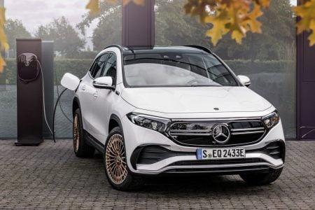 Mercedes-Benz EQA leasen (9)
