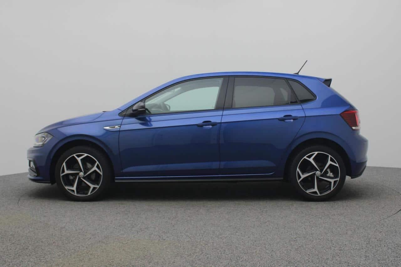 Volkswagen Polo 1.0 TSI DSG Highline Business R 5d.