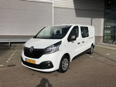 Renault Trafic Occasion Lease (1)
