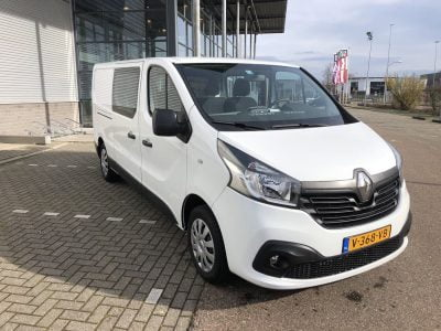 Renault Trafic Occasion Lease (15)