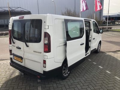 Renault Trafic Occasion Lease (16)