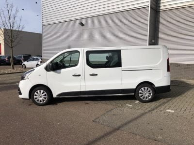 Renault Trafic Occasion Lease (17)
