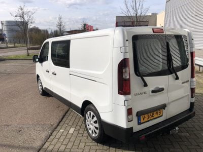 Renault Trafic Occasion Lease (18)