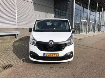 Renault Trafic Occasion Lease (20)
